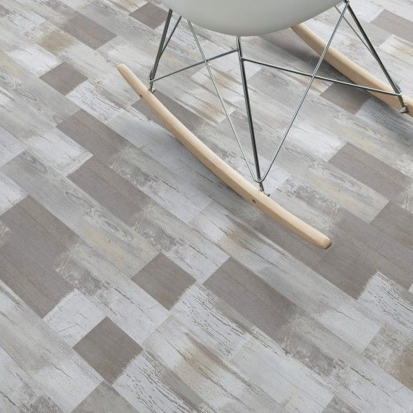 Lame pvc adh sive gerflor senso rustic antique style xl - Lames pvc adhesives ...
