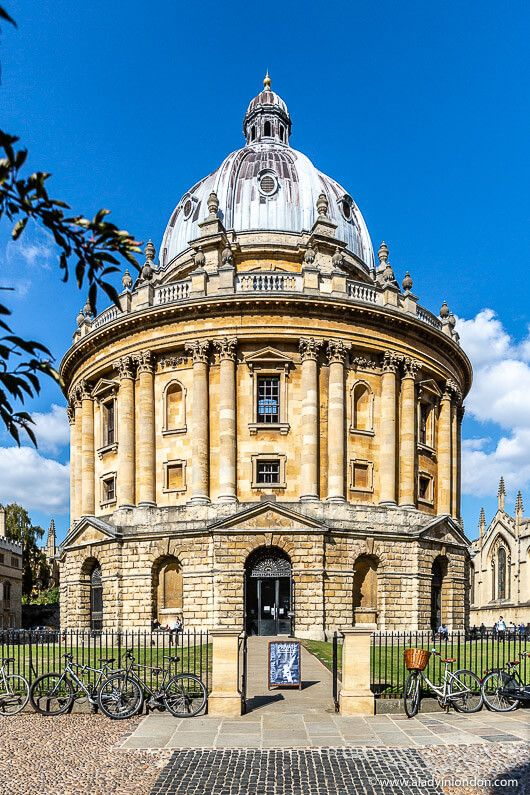 Oxford Day Trip – A Guide to How to Spend a Day Out in Oxford
