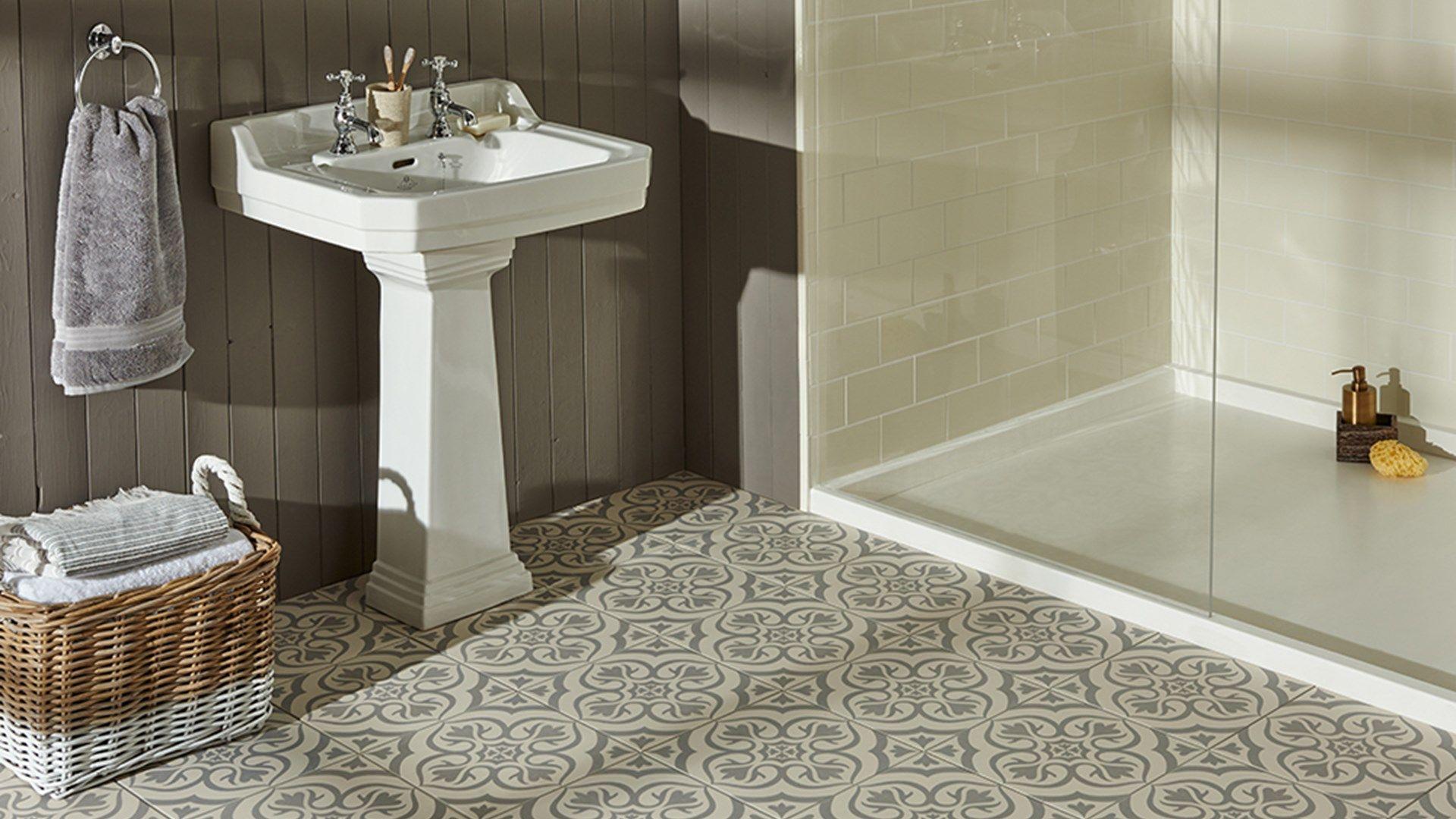 How To Create A Luxury Bathroom On A Budget Using Tiles Luxury Bathroom Budget Bathroom Tile Bathroom
