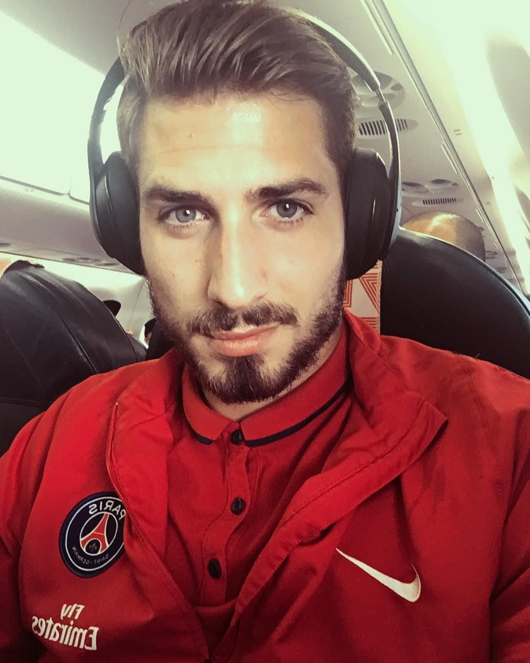 Instagram Photo By Kevin Trapp Apr 8 2016 At 5 06pm Utc Soccer Guys Soccer Boyfriend Kevin