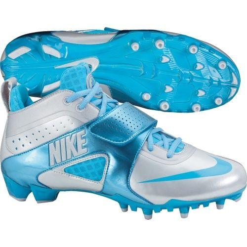 717d48596ed Nike women s lacrosse cleats! WANT.