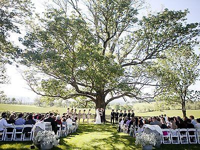 Marriott Ranch Wedding Venue Northern Virginia Barn ...