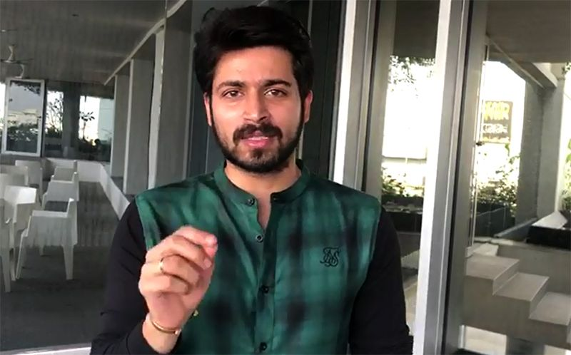 "Harish Kalyan's surprise appearance in ""Jersey"" lauded with heavy praises"