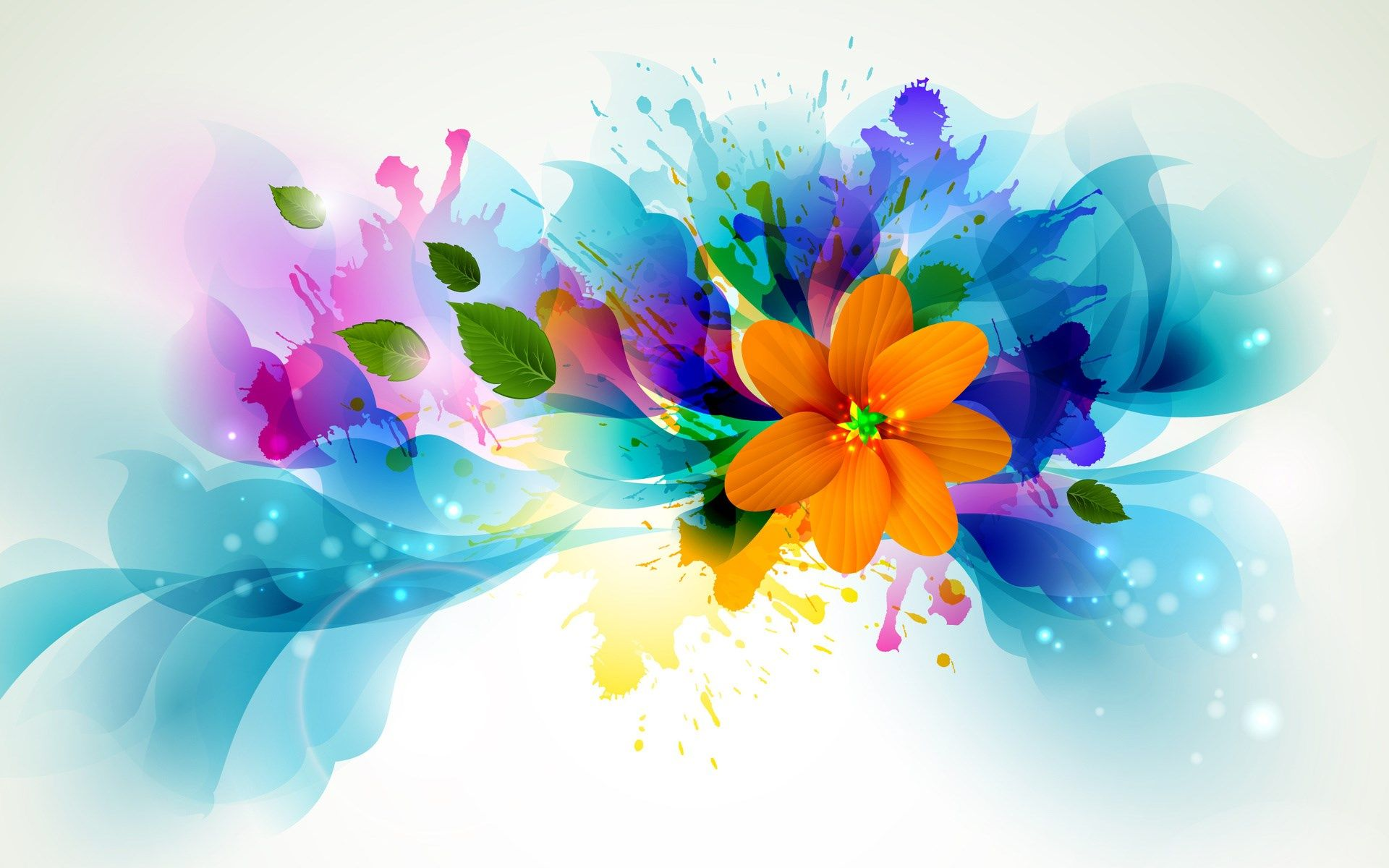 Wallpaper iphone bright - Bright Colorful Abstract Wallpapers For Iphone 5