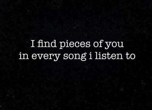 Music Is Everything 33 Photos Ex Boyfriend Quotes Boyfriend Quotes Lyric Quotes