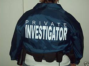 Institute Of Private Detectives In Bangalore Private