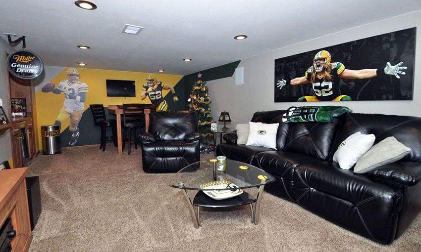 125 Best Man Cave Ideas Furniture Decor Pictures Kids Room