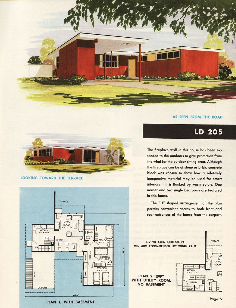 house plans from the holland lumber company in omaha nebraska house plans from the holland lumber company in omaha nebraska 1951