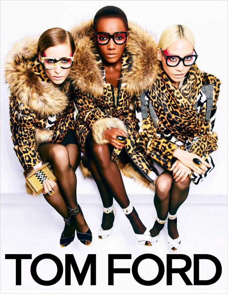 Tom Ford Fall Winter 2013.14