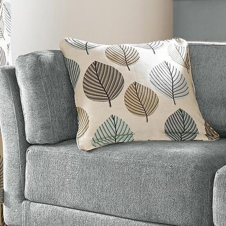 Duck Egg Regan Collection Cushion Dunelm Living Room
