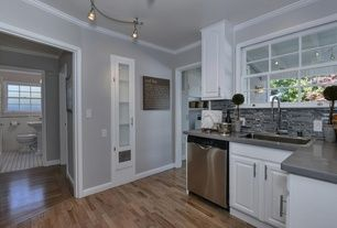 Budget Sherwin Williams Steely Gray Kitchen Zillow Digs Sherwin Williams Steely Gray Grey Kitchens Zillow Digs