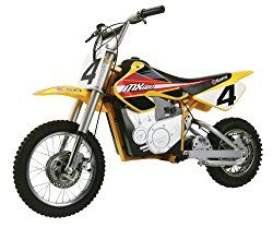 What Are The Best Toys For 9 Year Old Boys This Often Depends On What The 9 Year Old Boy In Question A Electric Dirt Bike Cool Dirt Bikes Dirt Bikes For Kids