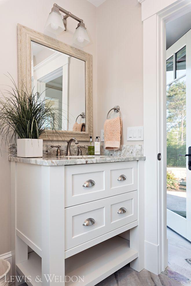 10+ Best Small Bathroom Vanity Ideas for Tiny Space + Bathroom
