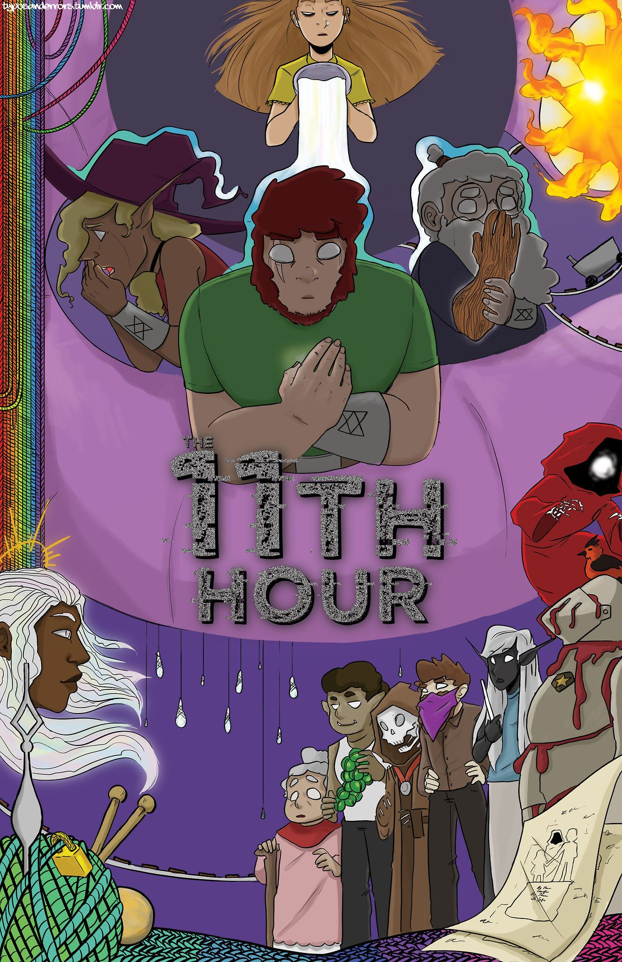 the adventure zone eleventh hour mcelroys the adventure zone
