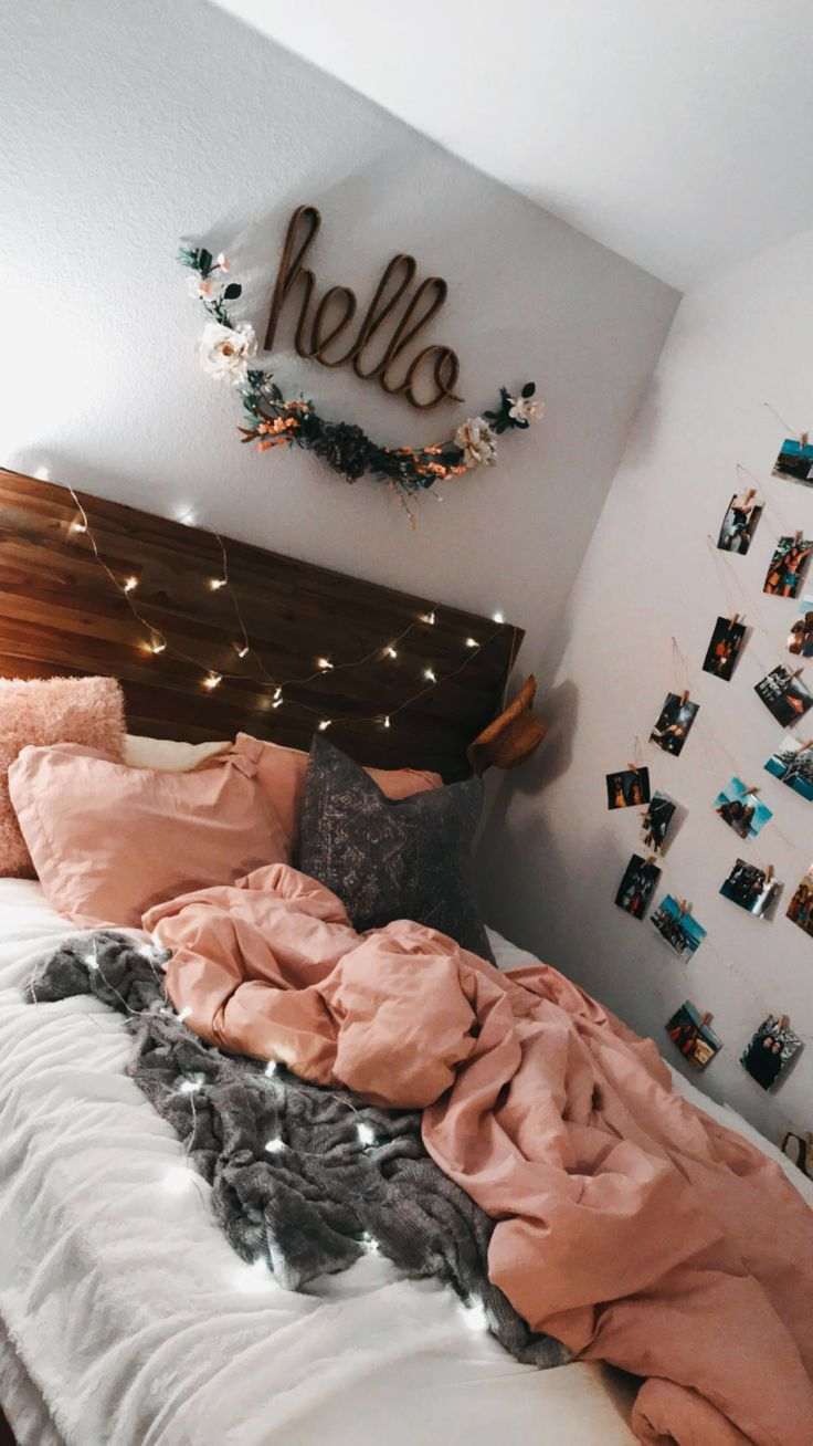 Teen Room Decor