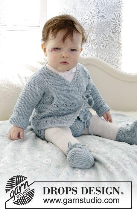 Photo of Odeta / DROPS Baby 31-3 – Kostenlose Strickanleitungen von DROPS Design