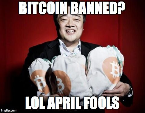 Cryptocurrency is a meme