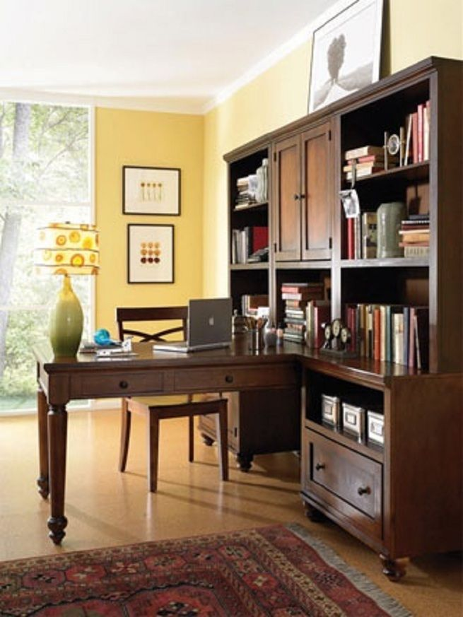 how to create an appealing atmosphere with the home office on desk color ideas id=54993
