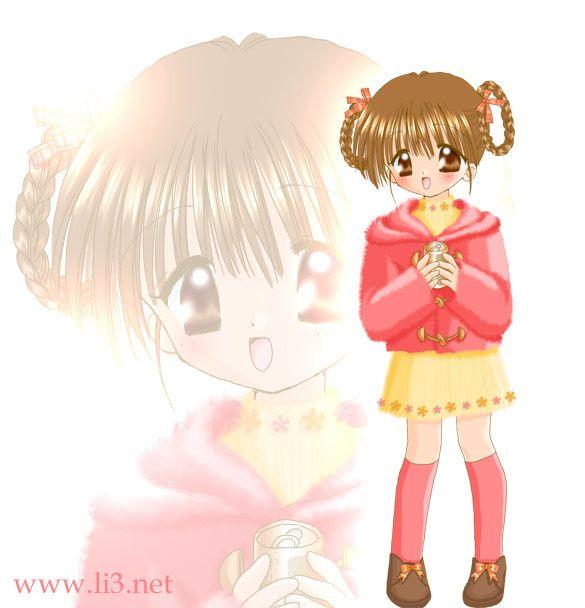 الموضوع صور انمى جديدة اطفال انمى Anime Character Fictional Characters