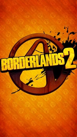 Borderlands 2 The Iphone Wallpapers Borderlands