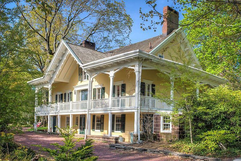 140 Union St Montclair Nj 07042 Is For Sale Zillow Maine