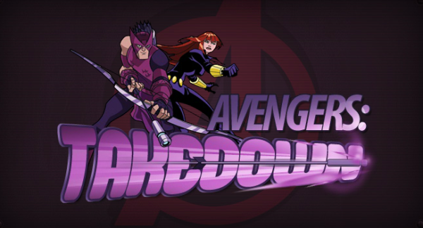Best Thing on the Internet Today: 'Avengers: Takedown'