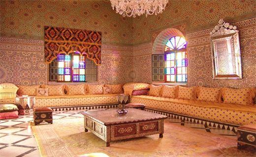 Salon Marocain Salon Marocain Royal 2016 Nanou Pinterest