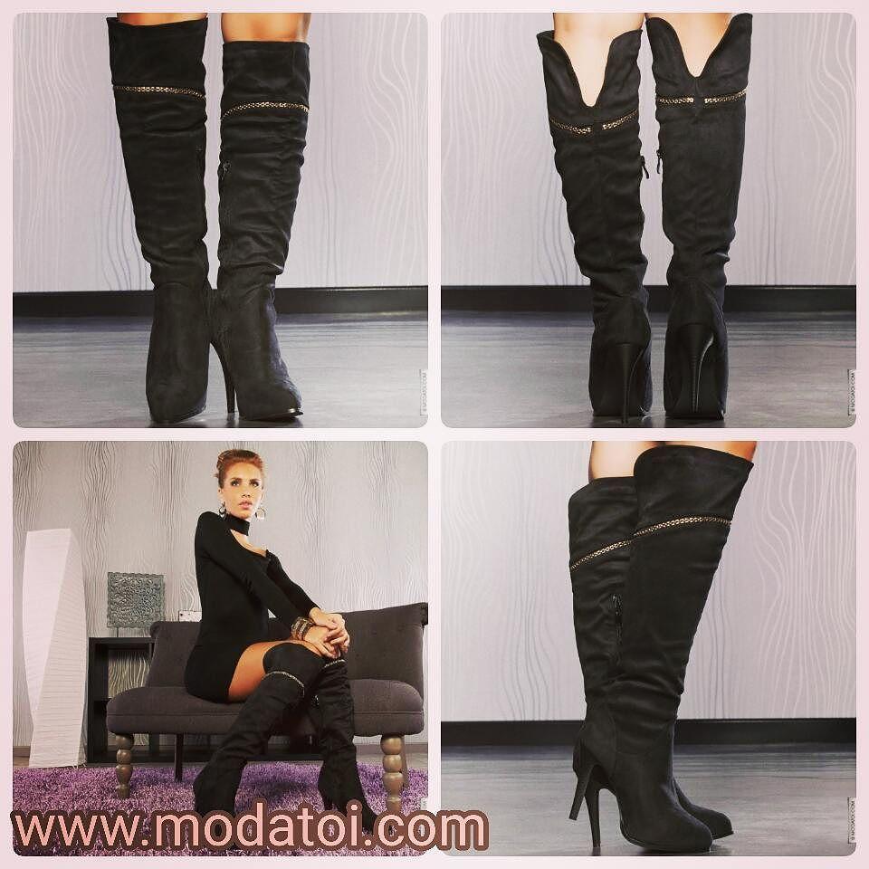 6cc45d818d0fc 39.99 euros  modatoi  shoes  escarpins  talons  chaussures  femmes  mode   style  fashion  amazing  bottes