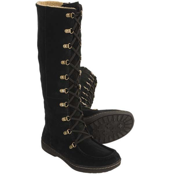 Timberland Winnicut Tall Winter Boots - Suede (For Women) | For ...