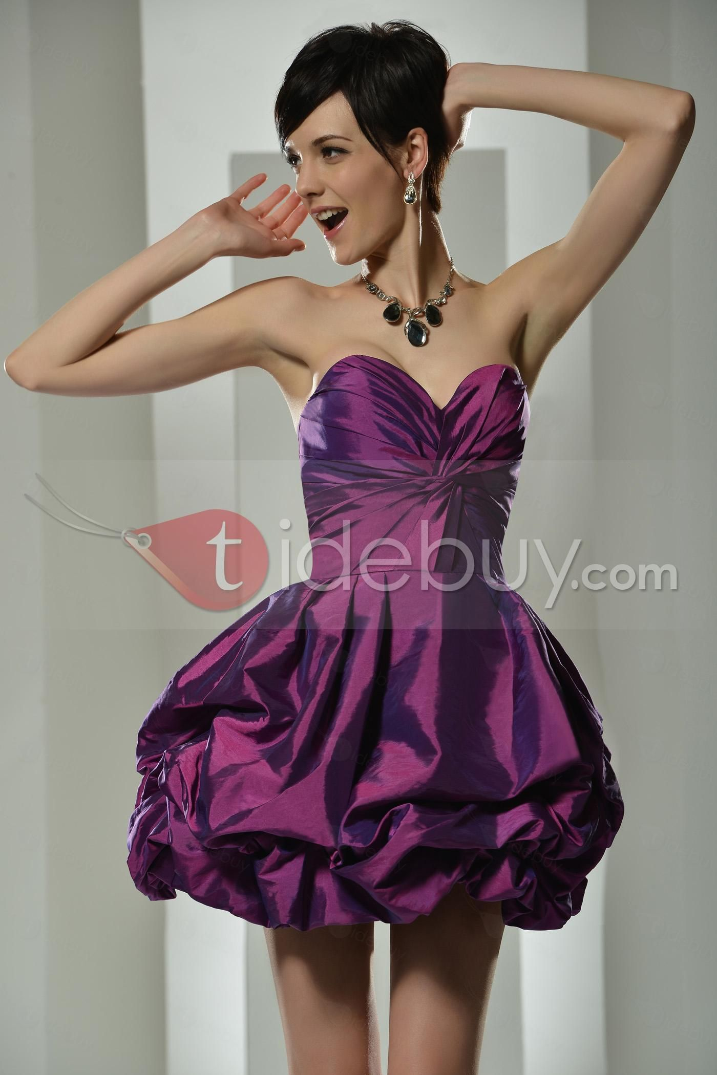 Encantador Vestido De Cóctel En Línea Ideas Ornamento Elaboración ...