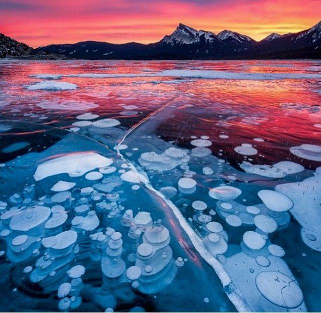 Alberta Canadian Rockies