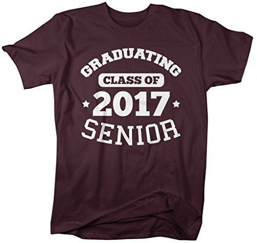 Graduation Gift I Graduated 2017 Mens Tank Top