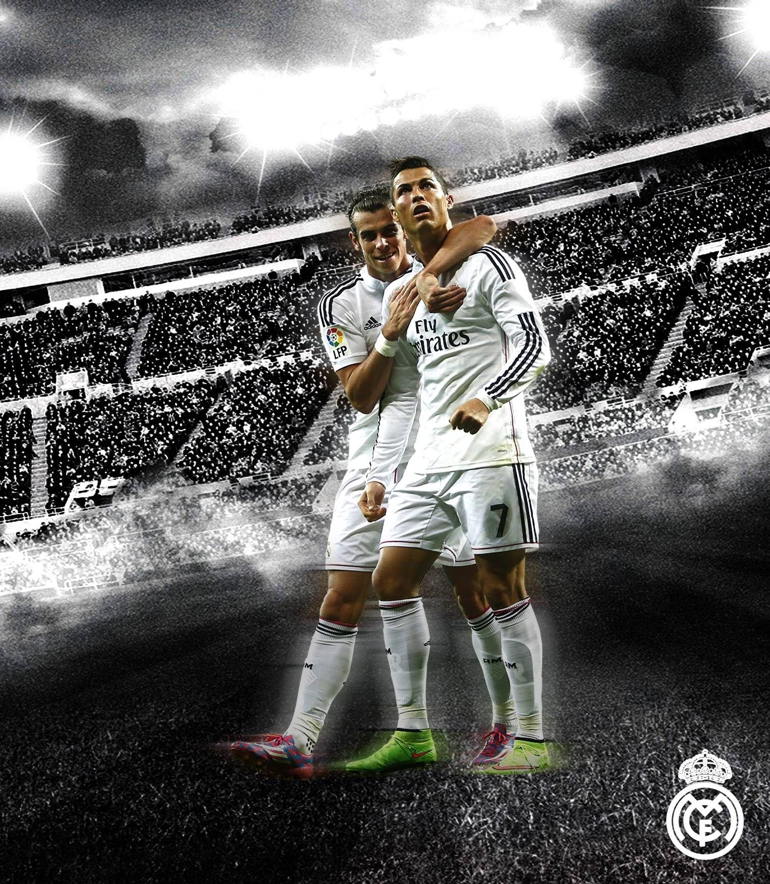 2016 Gareth Bale Wallpaper 14