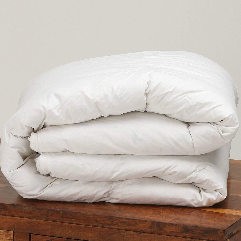 Premium Quality  4.5 Tog Duvet  Ideal For Warm Summer Nights PURE COMFORT.