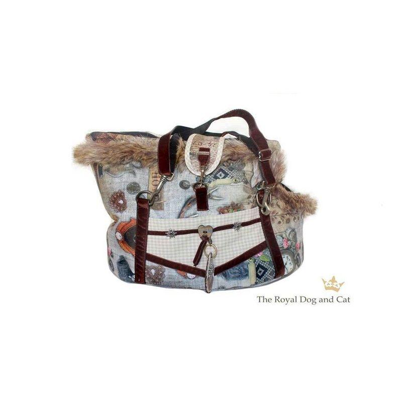 Hundetasche Jagdfieber In 2020 Hundetasche Taschen Hunde