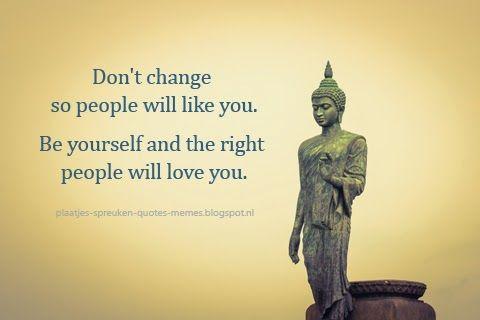 Verwonderend Mooie en wijze Boeddha spreuken (Engels) - 4 | Spreuken, Filosofie NU-93