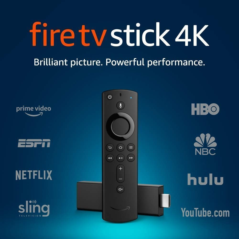 Steal 4k Amazon Fire Stick For 29 99 Type In Code 4kupgrade