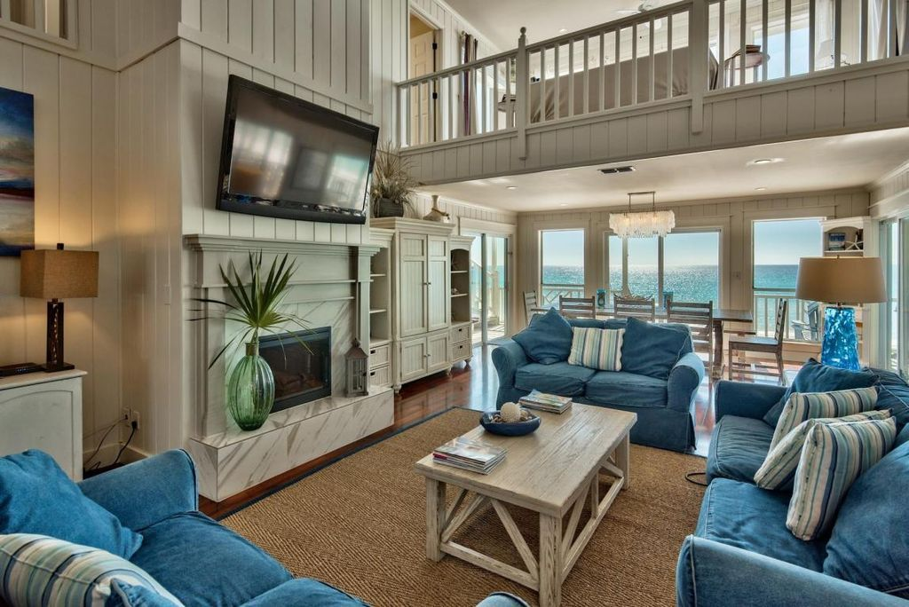 257 Gulf Shore Dr, Santa Rosa Beach, FL 32459 | MLS #772420 -
