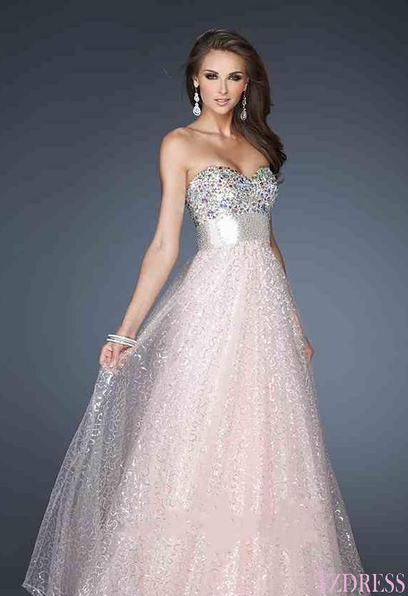 Sparkle prom dress store
