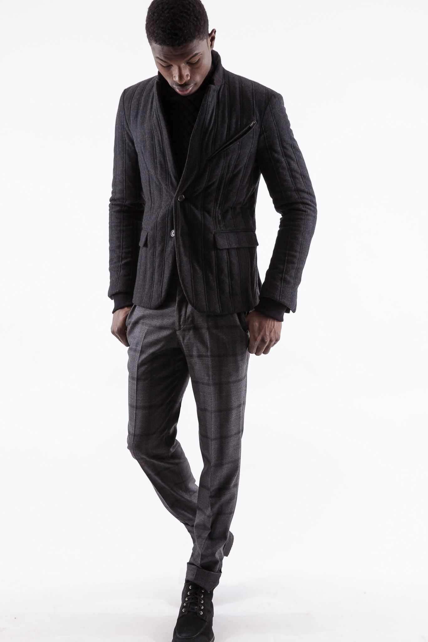 Bespoken Fall 2015 Menswear - Collection - Gallery - Style.com