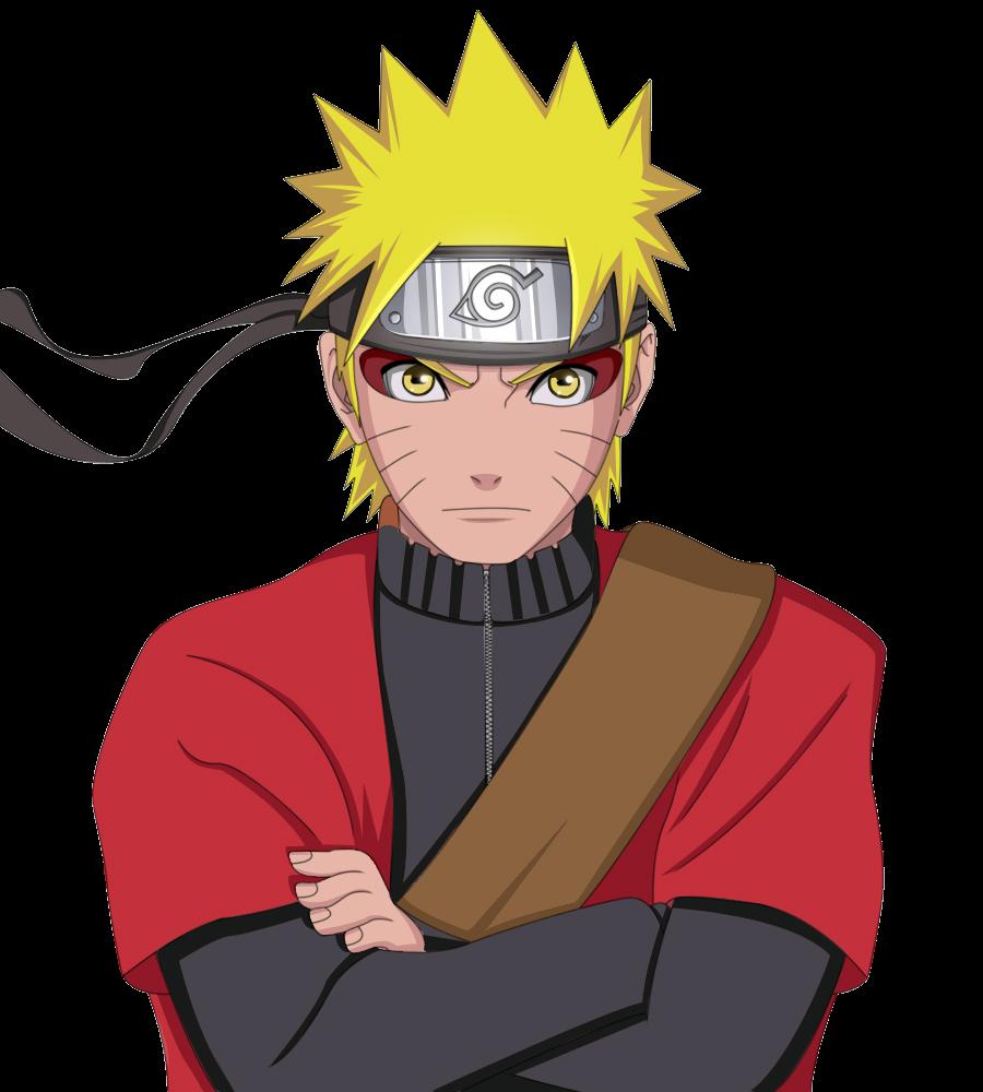Uzumaki Naruto Forms/Modes