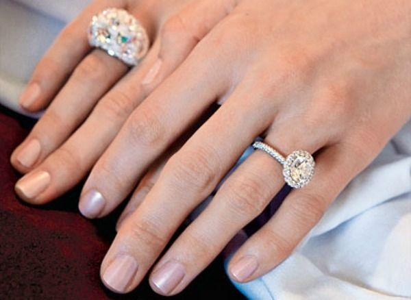 Engagement Rings On Hand Google Search
