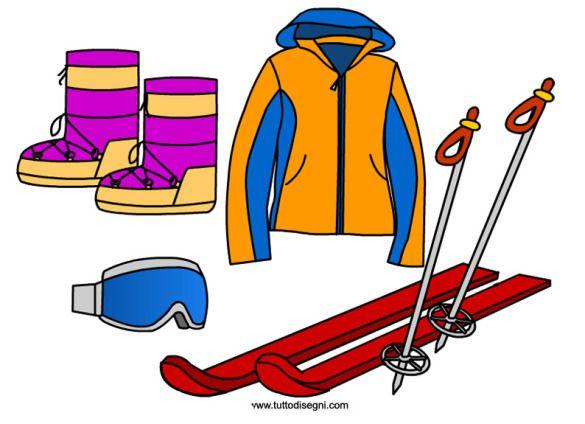 Photo of abbigliamento-invernale
