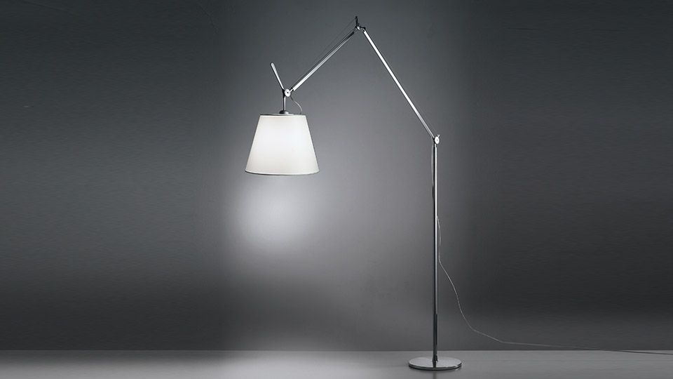 Tolomeo Mega Terra Light Fixtures Lights Artemide