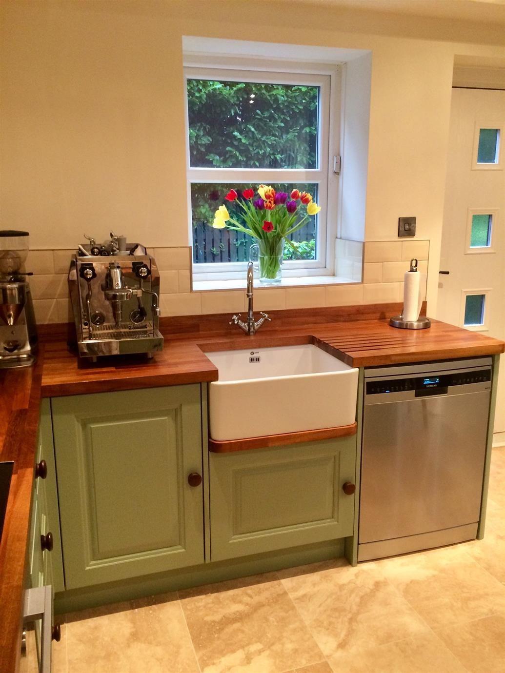 Best Breakfast Room Green Farrow And Ball Keuken 400 x 300