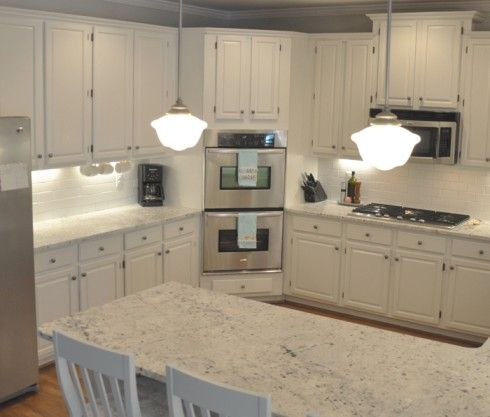 Open Cabinets For Microwave All Things Heart And Home Double Oven Kitchen Kitchen Plans Oven Cabinet