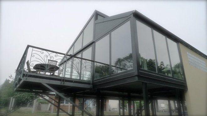 terrasse sur pilotis recherche google terrasse pinterest terrasse sur pilotis terrasses. Black Bedroom Furniture Sets. Home Design Ideas