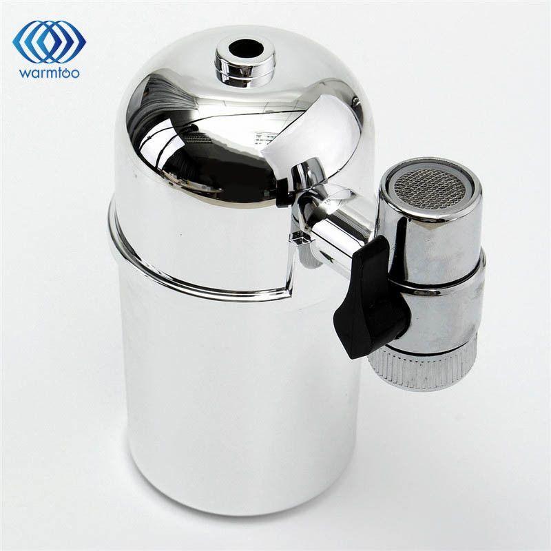 Wasserfilter Reiniger Für Haushalt Küche Gesundheit Hallo-Tech - wasserhahn für die küche