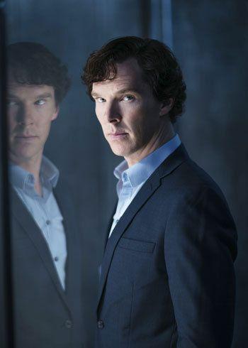 Serien Wie Sherlock