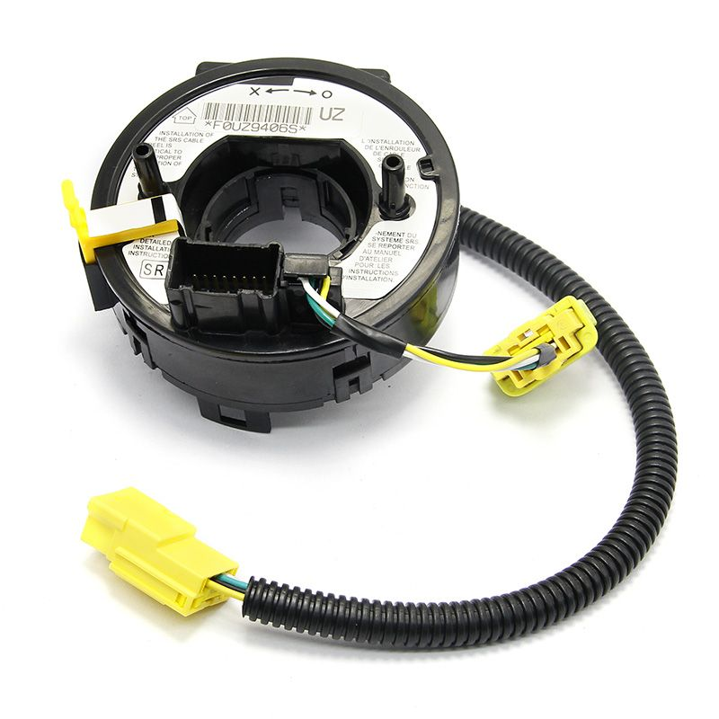 Replacement Auto Car Air Bag Parts Clock Spring Spiral Cable Airbags For Honda Accord 77900
